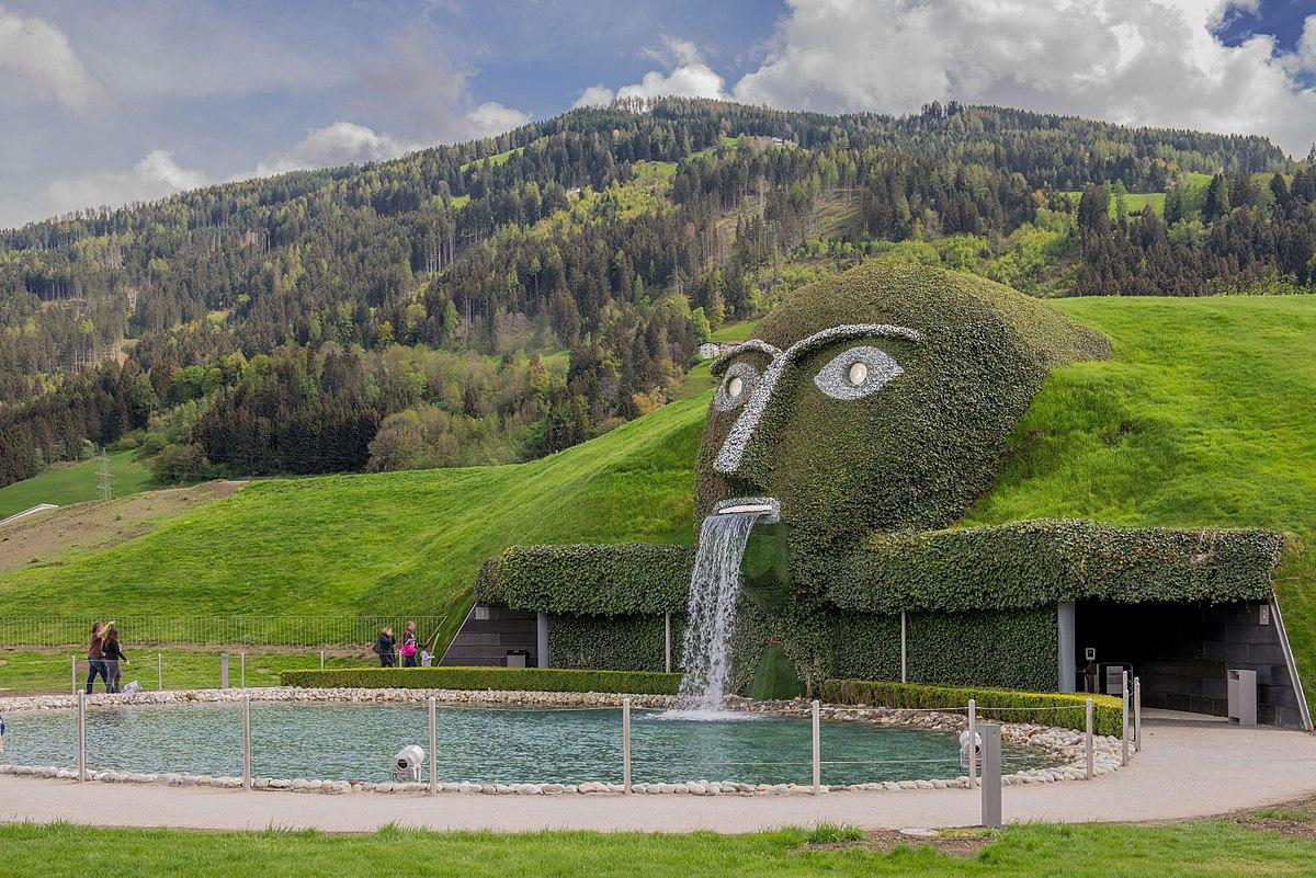 Swarovski Tirol