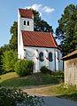 Filial church St. Leonhard