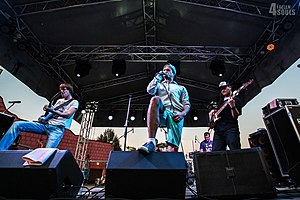 Weesp (band) - Image: Weesp 2