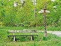 Wegweiser Lehenweiler, Darmsheim, Döffingen - panoramio.jpg