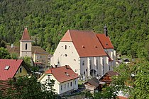 Weiten (Niederösterreich) - Kirche.JPG
