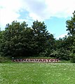 Welcome to Clenchwarton - geograph.org.uk - 472626.jpg