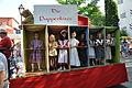 Welfenfest 2013 Festzug 007 Puppenkiste.jpg