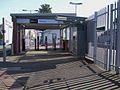 Welling station northern entrance.JPG