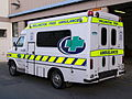 Wellington Free Ambulance Chevrolet Vandura - 434 - Flickr - 111 Emergency (4).jpg