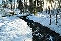 Wernberg Damtschach Schloss Park Bruecke 24122005 368.jpg