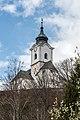 Wernberg Sternberg Pfarrkirche hl Georg SO-Ansicht 19032017 4896.jpg