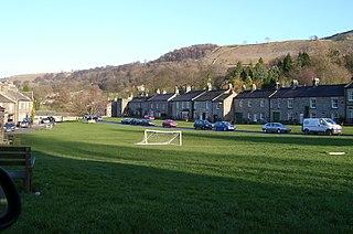 West Burton, North Yorkshire village in United Kingdom