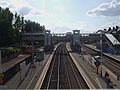 West Hampstead Thameslink stn fast high northbound June 09.JPG
