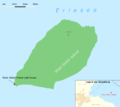 West Sister Island Karte.png