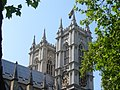 Westminster Abbey Towers - geograph.org.uk - 2379352.jpg
