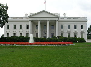 The United States White House