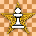 White Pawn Barnstar2.png