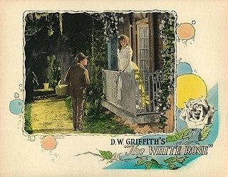 <i>The White Rose</i> (1923 film) 1923 film