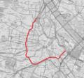 Wiener Gürtel Straße Karte.png