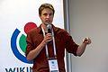 WikiConference UK 2013 22.jpg