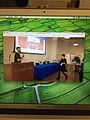 WikiDay 2015 - Livestream - Introduction.jpg