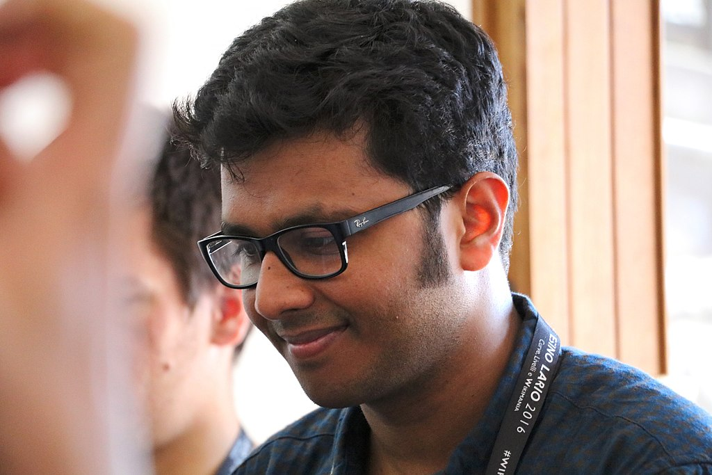 1024px wikimania 2016 preconf comm hackathon subhashish panigrahi