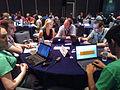 Wikimania 2015 Hackathon - Day 1 (07).jpg