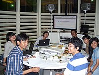 Wikimedia Cipta Project Training.JPG