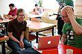 Wikimedia Hackathon 2013 - Day 3 - Flickr - Sebastiaan ter Burg (5).jpg