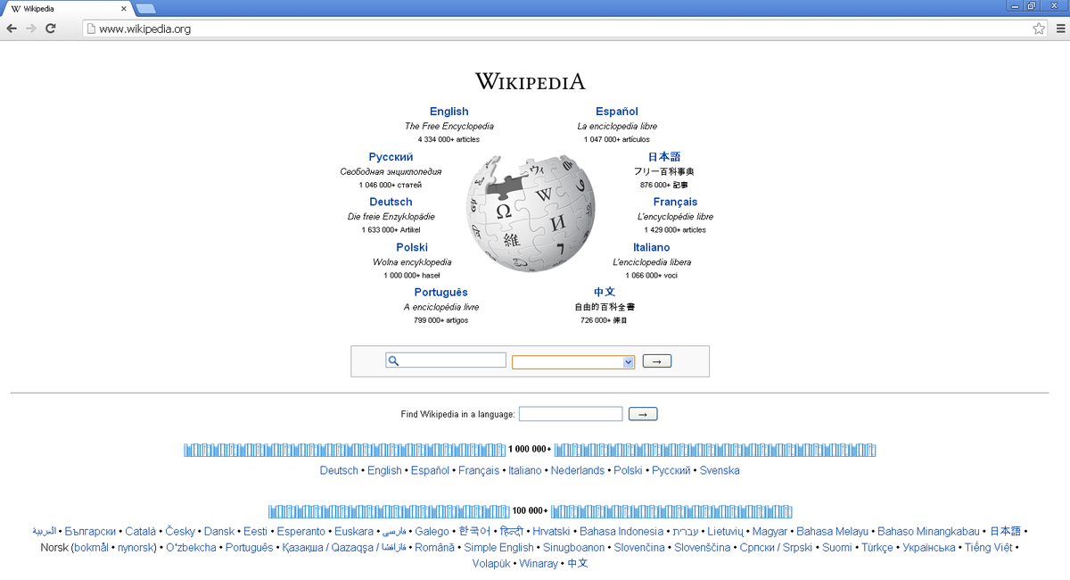 Wikipedia .org at Google chrome.PNG