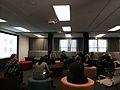 Wikipedia Primary School meeting June 2014 - education and focus groups 03.jpg