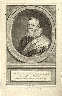 Willem Lodewyk, Etching by Jacobus Houbraken 570004
