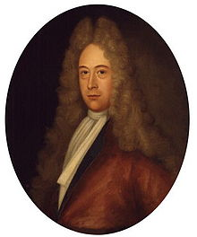 William Somervile - Wikiquote