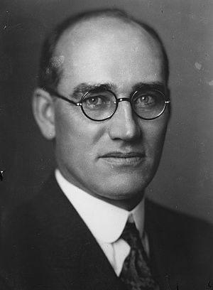 William Comstock - Image: William A. Comstock (Michigan Governor)