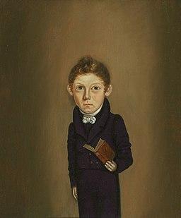 William Bonnell - J. Ellis Bonham - 1980.741 - Art Institute of Chicago
