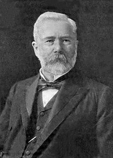 William E. Fuller American politician