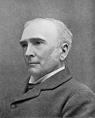 William Henry Draper