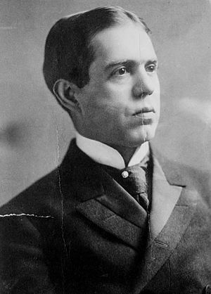 William Purnell Jackson - Image: William Purnell Jackson, photo portrait head and shoulders