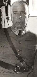 William Steffens Norwegian general