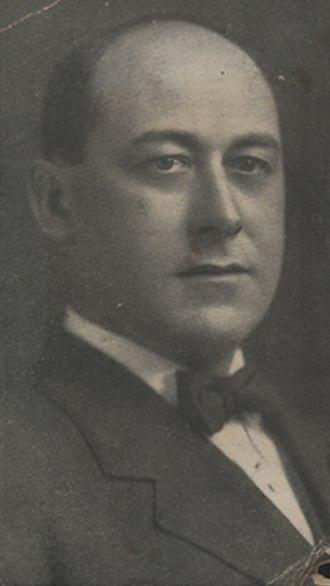William W. Arnold - Image: William W. Arnold