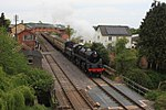 Williton - 76017 departing with a down train.JPG
