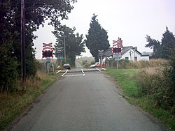 Willow Marsh Crossing - geograph.org.uk - 223847.jpg