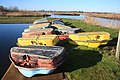 Winter storage for pedal boats - geograph.org.uk - 1073249.jpg
