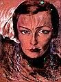 Witkacy-Portret Marii Kamińskiej 2.jpg