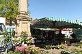 Wochenmarkt am Kosterplatz - panoramio.jpg