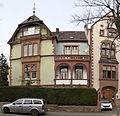 Wohnhaus, Rathenaustraße 15 (linkes Haus), 2016-03.jpg