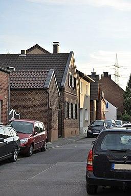 Zur Ville in Bergheim