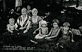 Women and children in a sand bath, Beppu Wellcome V0049856.jpg
