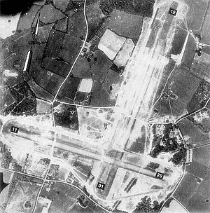 RAF Woodchurch - Image: Woodchurch 13mar 43
