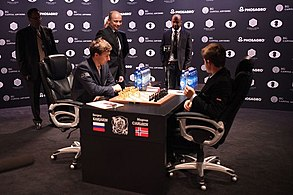 World Chess Championship 2016 Game 4 - 5.jpg