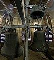 Worms, Dom St. Peter, Glocken im Südostturm.jpg