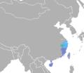 Wu-Min languages.png