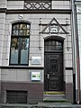 Wuppertal, Mirker Str. 33, Eingang.jpg