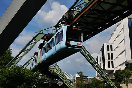 Wuppertal - ezustcsillag.hu